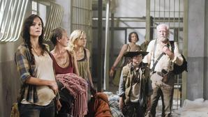 Fans join in wife-bashing on 'Walking Dead,' other AMC series