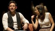 """Once"" is once again in the awards spotlight. The original cast recording for the popular Broadway show is among the Grammy nominees this year in the category of musical theater albums. The show features songs by Glen Hansard and Marketa Irglova, the duo who won an Oscar for the 2006 original movie."