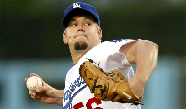 Joe Blanton and the Angels are reportedly closing in on a deal that would keep him in Los Angeles, but with a different uniform.