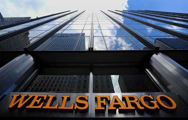 The SEC has accused a Wells Fargo investment banker of passing tips to an insider-trading ring.