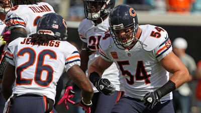 Injuries no excuse for Bears