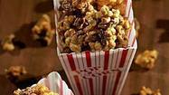 "<span class=""holder"" style=""display: inline-block;""><span class=""holder"" style=""display: inline-block;"">Does it get any better than caramel corn? It's the sort of stuff that turns even sophisticated adults into greedy kids.</span></span>"