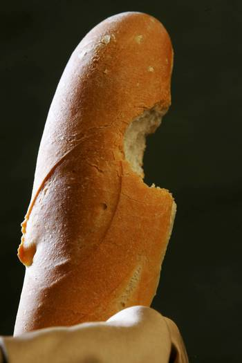 Can cutting bread help you lose weight?