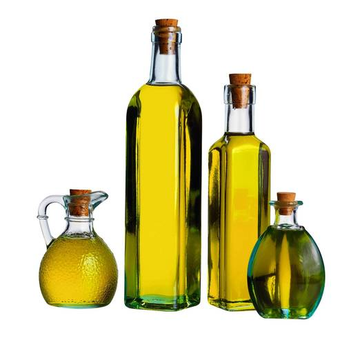 Olive oil has fewer calories than other fats is a myth.