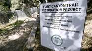 It turns out the $157,000 fix for the Flint Canyon Trail is just the beginning.