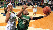 SOUTH BEND — Freshman Jewell Loyd clearly was ready for her first shot at prime time national television. She was lights out.