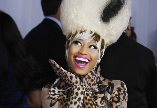 Grammys 2013: Nomination snubs and surprises: Nicki Minajs domination of pop culture over the last two years hasnt narrowed her job description. Is she a rapper or a pop singer? The answer, of course, is both -- but that appears to have split Grammy voters. Though it debuted at No. 1, her Pink Friday: Roman Reloaded album was shut out of the rap and pop prizes, as was her huge hit single Starships.