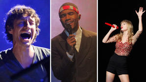 Grammys 2013: Nominations have younger vibe with Frank Ocean, Fun.