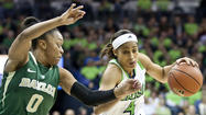 Notre Dame women's basketball: Bad timing for one of those days
