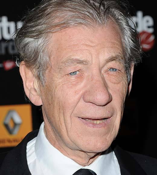 "You may know him as Galdalf from ""The Lord of the Rings"" trilogy, Magneto from the ""X-Men"" movies, James Whale from ""Gods and Monsters,"" any number of Shakespearean characters, or generally being the embodiment of awesome."