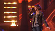 'The X Factor' recap: Carly Rose Sonenclar stands out