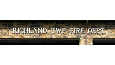 Richland fire department