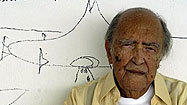 <b>From the archives: </b>Brazil's Oscar Niemeyer still shaping a legend