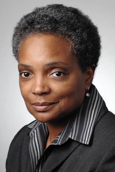 Lori Lightfoot, a partner at Mayer Brown and a leading candidate to replace U.S. Attorney Patrick Fitzgerald, has joined the city's defense in the case of Christina Eilman, a mentally ill California woman who sustained devastating injuries after being released from police custody in 2006.