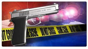 Shots fired at Roanoke County apartment building Wednesday night