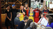 'Top Chef' recap, Pike Place Pickle