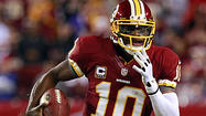 Redskins giving Washington reason to be excited about December