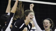 The accolades keep rolling in for Bishop Moore's girls volleyball team.