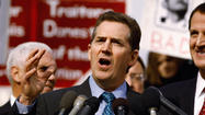Tea party Sen. Jim DeMint to retire, lead conservative think tank