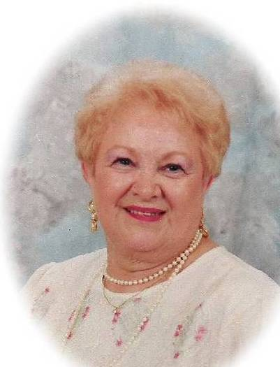Obituary: Ruth A. McCammack