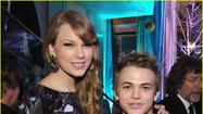 "<span style=""font-size: small;"">Hunter Hayes and Taylor Swift are the top country nominees for the 55th Annual Grammy Awards. Both artists received three nominations each, during the Grammy Nominations Concert Live!! at Nashville's Bridgestone Arena. Hunter is up for Best New Artist, Best Country Solo Performance and Best Country Album. Eric Church,Ronnie Dunn and Vince Gill with the Time Jumpers all picked up two nods each. Dierks Bentley is thrilled about his Record of the Year nomination for ""Home,"" but says the highlight of the night was performing ""Jackson"" during the Johnny Cash tribute with The Band Perry. The 55th Grammy Awardswill be held February 10th at 8PM Eastern on CBS.</span>"