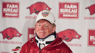 Bobby Petrino fired amid scandal