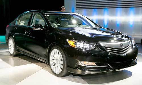 "<p><strong>Joe Bruzek: <span style=""color: #c00000;"">Loser</span></strong><br />I keep waiting for something different and striking from Acura to get the automaker out of the current styling funk where all its cars look very similar ¿ just different sizes. The RLX isn't that car. With the exception of a few interesting features like all-wheel steering and the crazy LED headlights, it's business as usual for the RLX: a little bigger, a little nicer but not different enough to make a splash at the auto show. </p>"