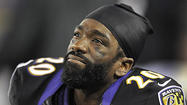 Injuries may have sapped the Ravens of starting linebackers Ray Lewis and Terrell Suggs for Sunday's contest against the Washington Redskins, but the Ravens will still feature free safety Ed Reed in their defensive backfield. And the Redskins are fully aware of the eight-time Pro Bowler's potential to wreak havoc at FedEx Field.