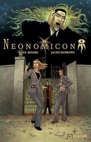 """Neonomicon"" by Alan Moore and Jacen Burrows."