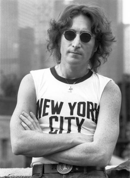Many of Orlando's finest musicians will celebrate the spirit of John Lennon (pictured in 1974) at a Dec. 8 concert.
