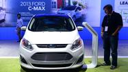 Ford Motor Co. has been crowing about the huge fuel economy ratings of its Fusion and C-Max hybrids.