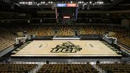UCF announced on Thursday that the men's basketball game against Stetson had been moved to Dec. 20 to avoid a conflict with the football team's appearance in the Beef 'O' Brady's Bowl on Dec. 21.