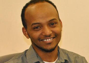 "Fasil Yitbarek, 28,  has joined Greeley and Hansen as a civil engineer in its Chicago office. He isthe firm's second hire through a unique program called Global Engineers in Residence (GEIR).  Yitbarek, a native of Eritrea in eastern Africa, joined the firm after a six-month apprenticeship through the GEIR program, which was developed by Greeley and Hansen and a nonprofit organization called Upwardly Global.  Educated as an engineer in Eritrea, Yitbarek had been unable to find work in the US as an engineer since arriving here in 2010.  Educated as a civil engineer at the University of Asmara in Eriteria, Yitbarek said he fled the country because the government would not allow him to work in his chosen profession.  He emigrated to neighboring Uganda where he was able to work as an engineer.  However, he also hoped to someday come to the US. Yitbarek applied for the ""diversity visa"" program that grants permanent residency visas or ""green cards"" to about 55,000 people from around the world each year.  In 2009, Yitbarek learned his name had been chosen in the lottery for the visas.  After arriving in Chicago in 2010, he lived with relatives and worked in their auto repair shop.  Because he was unable to find work as an engineer despite his professional training and experience, Yitbarek decided in 2011 to attend the University of Wisconsin in Madison to begin studying for a master's degree in engineering.  In Madison, he supported himself as a nightshift stock clerk, a parking lot attendant and a clerk at a gas station.  A friend had told him about Upwardly Global where he learned about the GEIR program and filled out an application.  When he learned that Greeley and Hansen had picked him for an apprenticeship, Yitbarek suspended his studies and joined the firm the day after his 28th birthday."