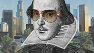 Much ado about something: William Shakespeare has gone digital in a big way.