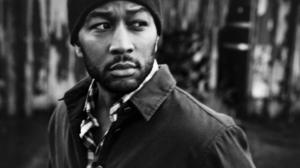 Premiere: John Legend's 'Django Unchained' song