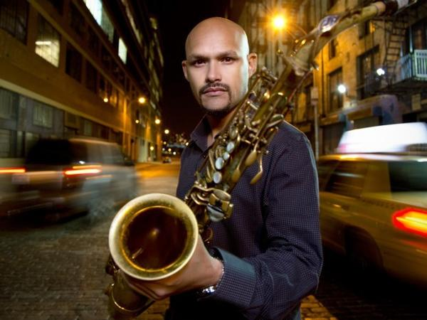 "Puerto Rican saxophonist Zenon and French pianist Coq drew inspiration for ""Rayuela"" from Argentine writer Julio Cortazar's book of the same name, but this sublimely expressive recording achieves a poetry of its own."