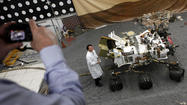Curiosity's success inspired 2020 Mars mission [Google+ hangout]