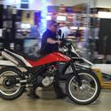 Motorcycle show opens in Long Beach