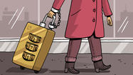 More for Your Money: Be on the alert for travel scams