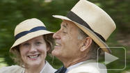 Review: Bill Murray shines as FDR in 'Hyde Park on Hudson'