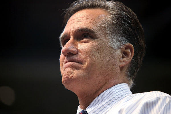 GOP presidential hopeful Mitt Romney raised almost $86 million in the campaign's final two weeks.