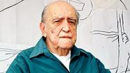 Oscar Niemeyer dies at 104; modernist Brazilian architect