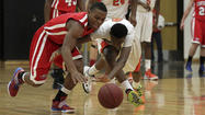 Oakland Mills vs. Centennial boys basketball [Pictures]