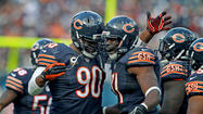 Bears' Rush Men anchor the defense