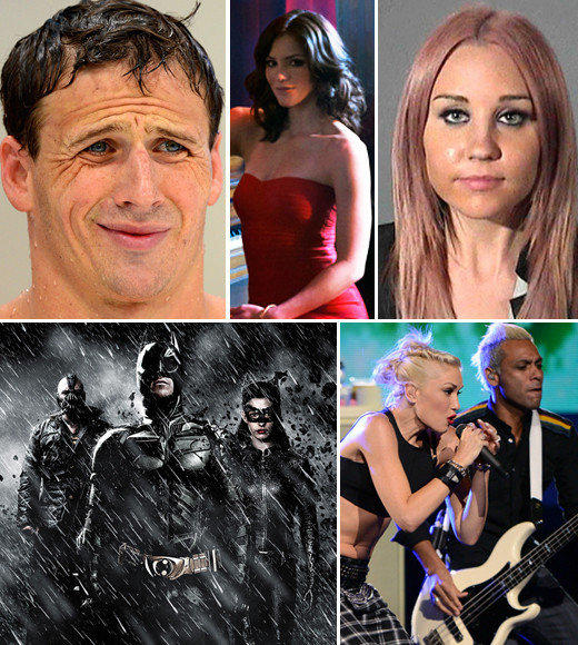 20 Biggest Pop Culture Disappointments of 2012: Zap2it's Year in Review: These are the people, the things, and the moments we looked forward to in 2012 -- only to have our dreams dashed by heartbeakingly underwhelming eventualities.  Please join us in a moment of silence for the spectacular pop culture events that were not meant to be in 2012.   --The Zap2it team