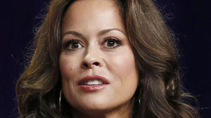 Brooke Burke-Charvet's thyroid cancer surgery a success, she says