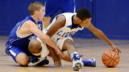 Photo Gallery: Broadfording Christian Academy vs. Williamsport Basketball