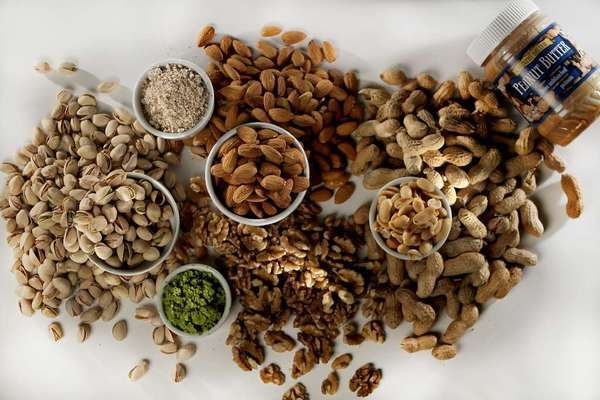 Nuts are one of the healthiest snack foods out there. Researchers now report that nuts may have a myriad of health benefits, from preventing heart disease and diabetes to fighting cancer.