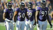 Tough stretch could make or break season for Ravens
