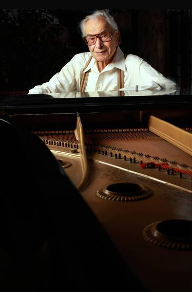 Jazz legend Dave Brubeck, who became one of the genre's most popular artists, died Wednesday.